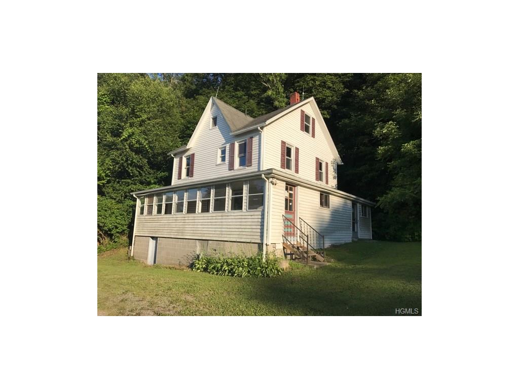 Photo of 328   Mt Eve Road  Goshen  NY