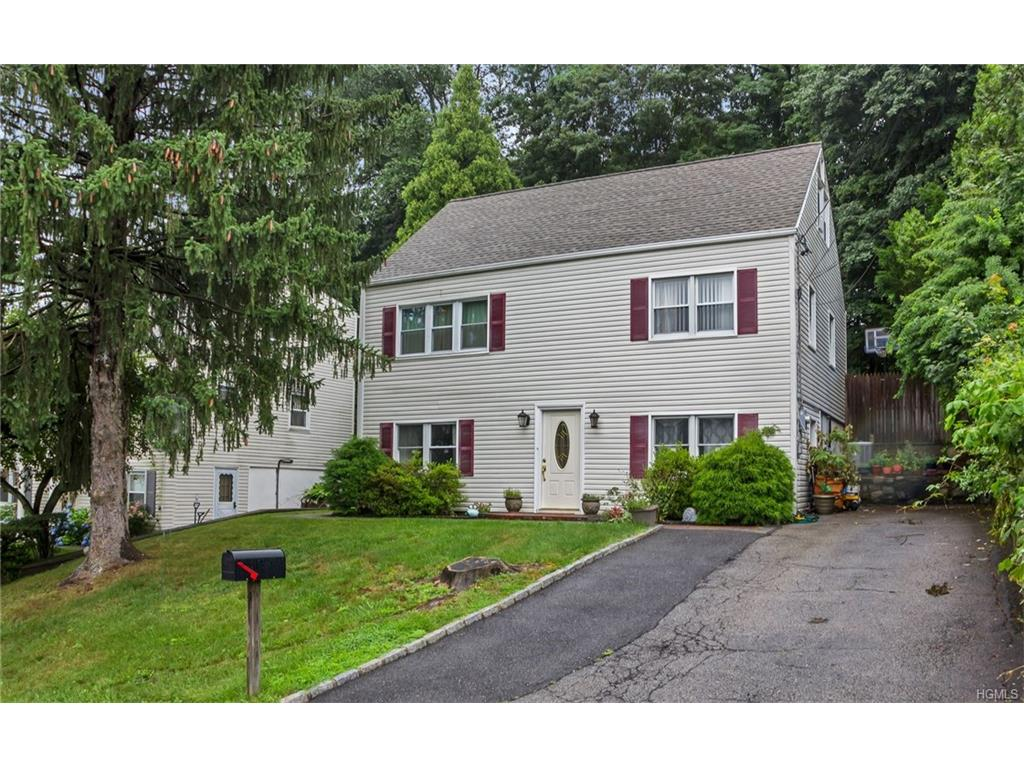 Photo of 4   Hillside Place  Elmsford  NY