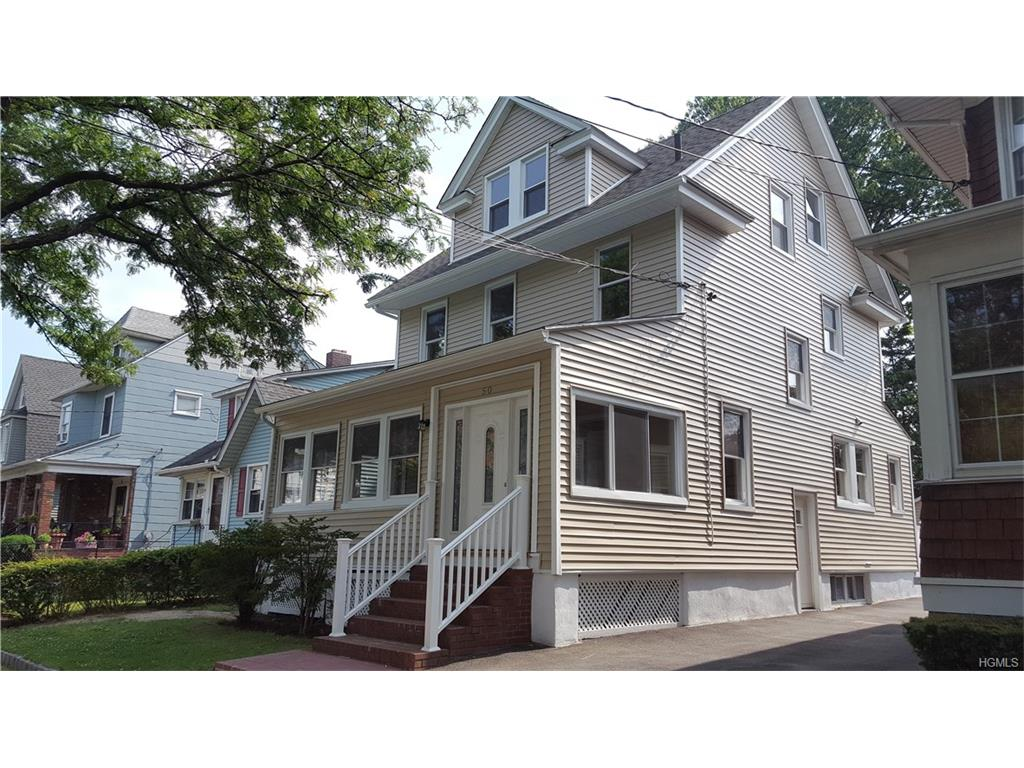 Photo of 50   Lincoln Street  New Rochelle  NY