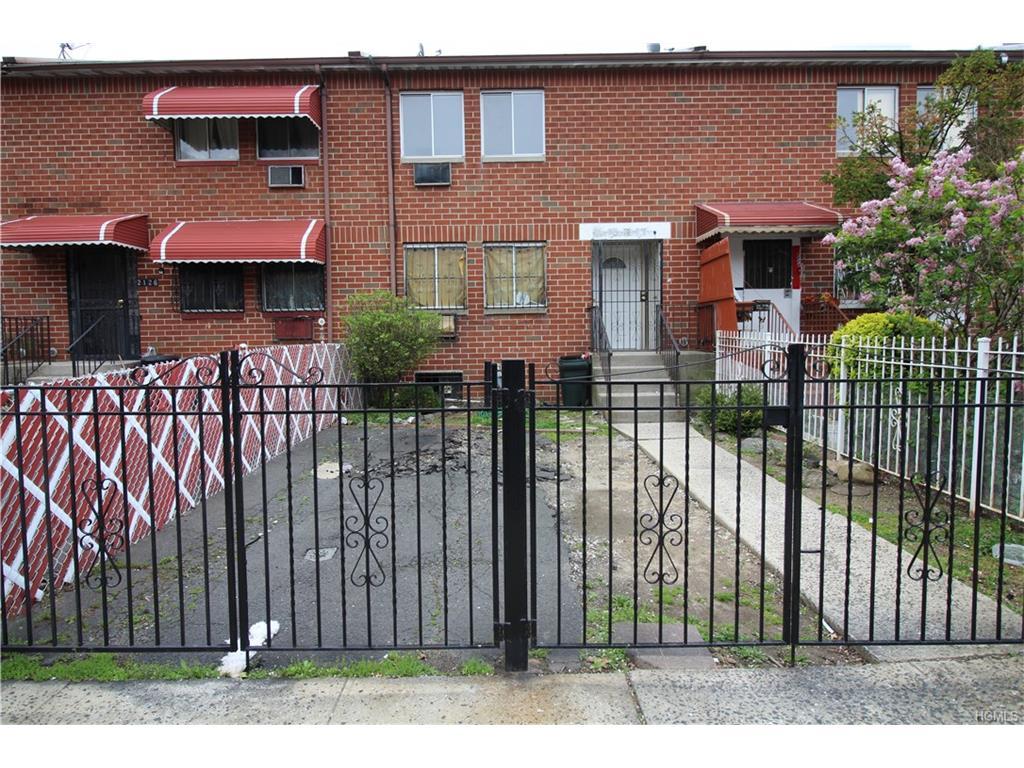 Photo of 2124   Prospect Avenue  Bronx  NY