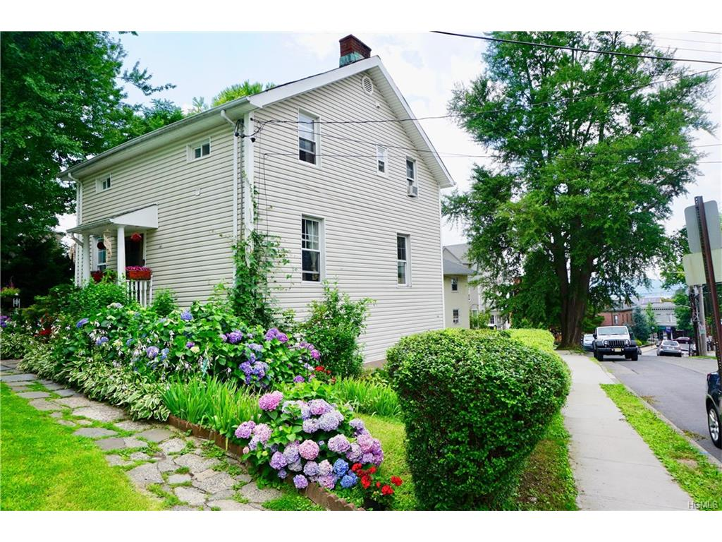 Photo of 36   Hamilton Place  Tarrytown  NY