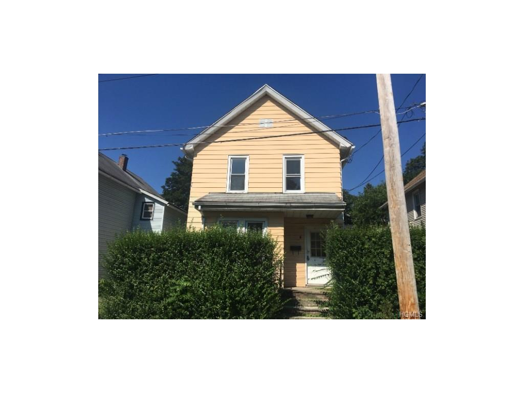Photo of 5   Mount William Street  Port Jervis  NY