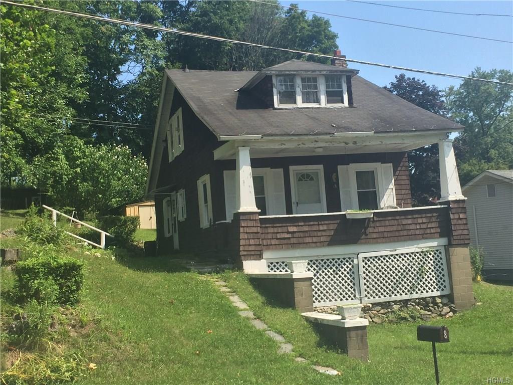 Photo of 8   Hawthorne Avenue  Newburgh  NY