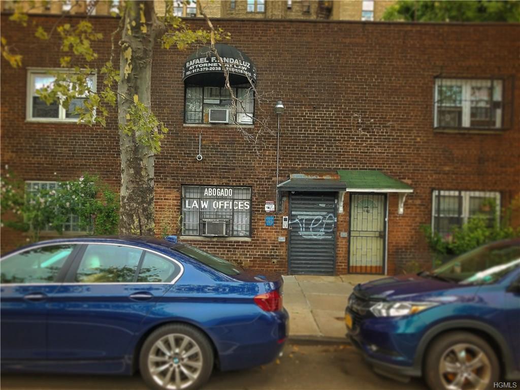 Photo of 950   Gerard Avenue  Bronx  NY
