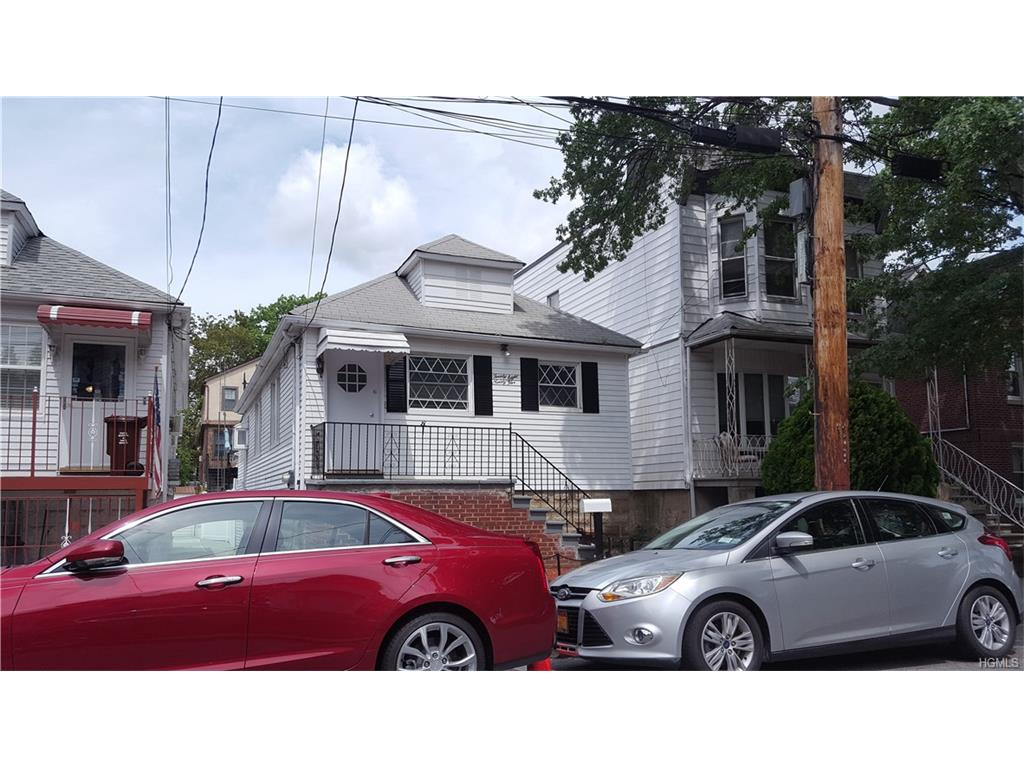 Photo of 2895   Wellman Avenue  Bronx  NY