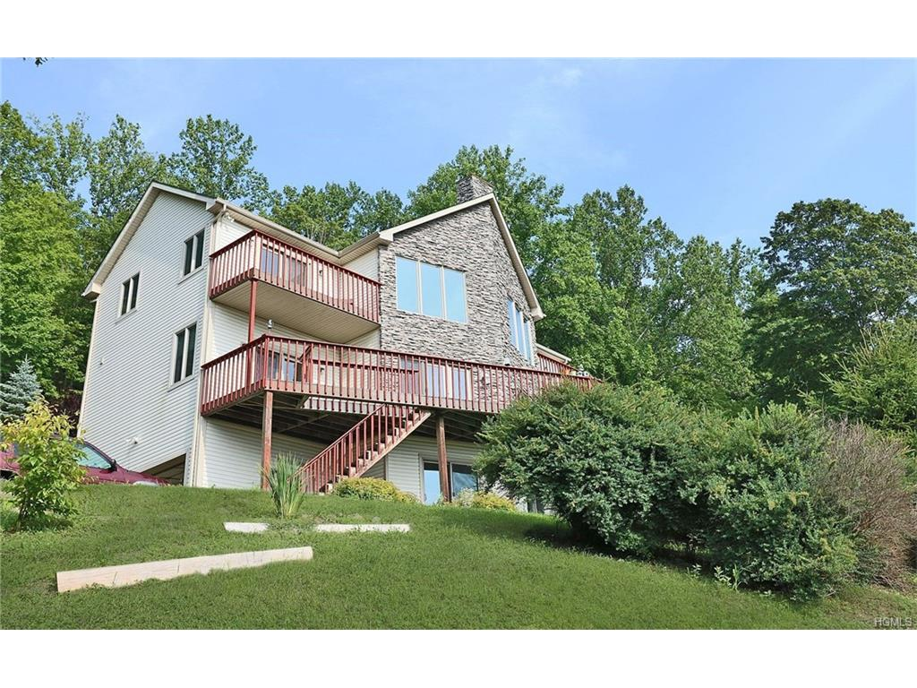 Photo of 70   Frazier Road  Garrison  NY