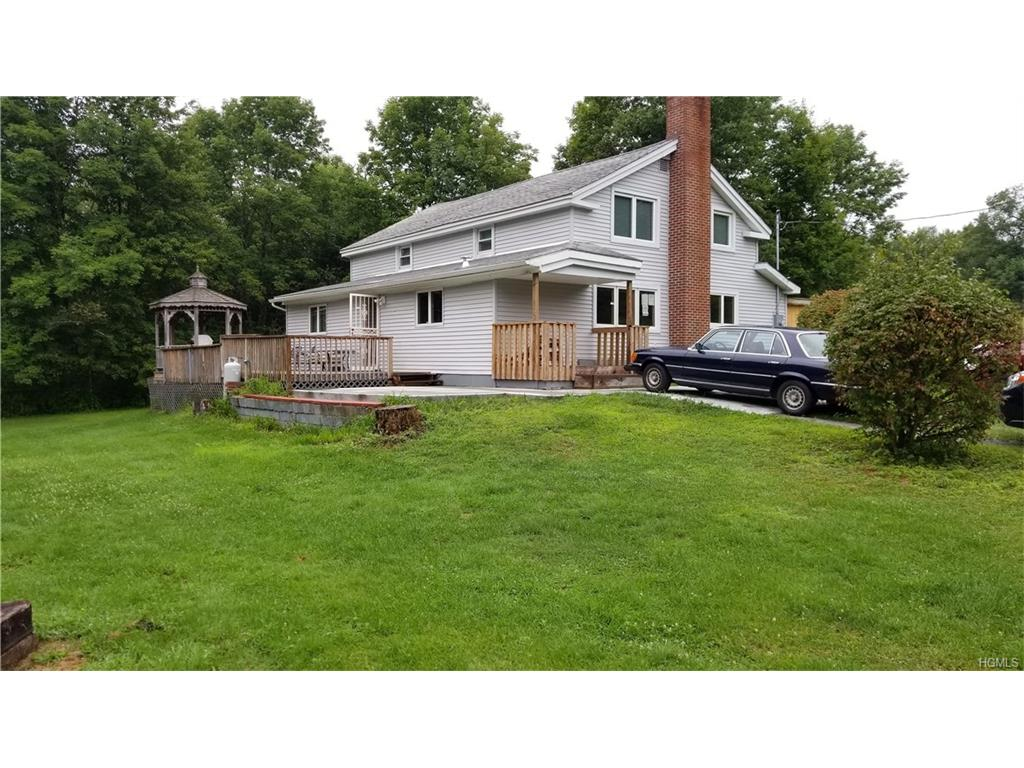 Photo of 185   Big Woods Road  Harris  NY