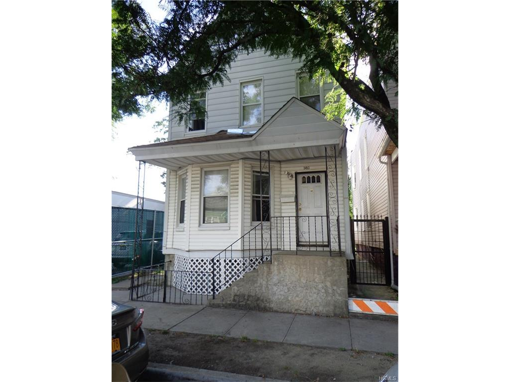 Photo of 3453   Kingsland Avenue  Bronx  NY