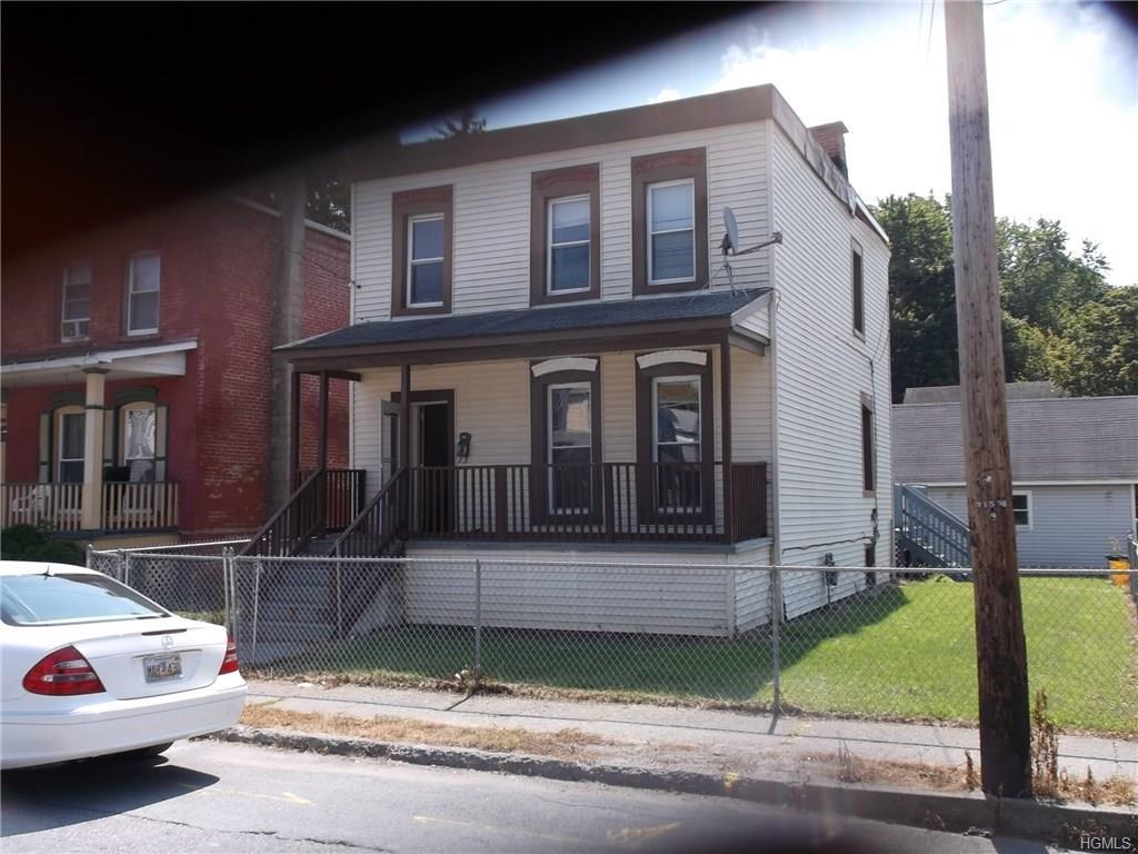 Photo of 11   Owen Street  Port Jervis  NY