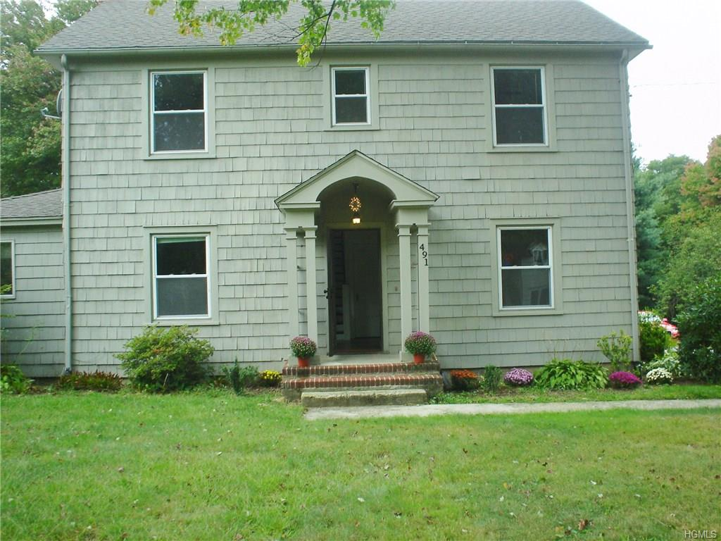 Photo of 491   Bedford Road  Bedford Hills  NY