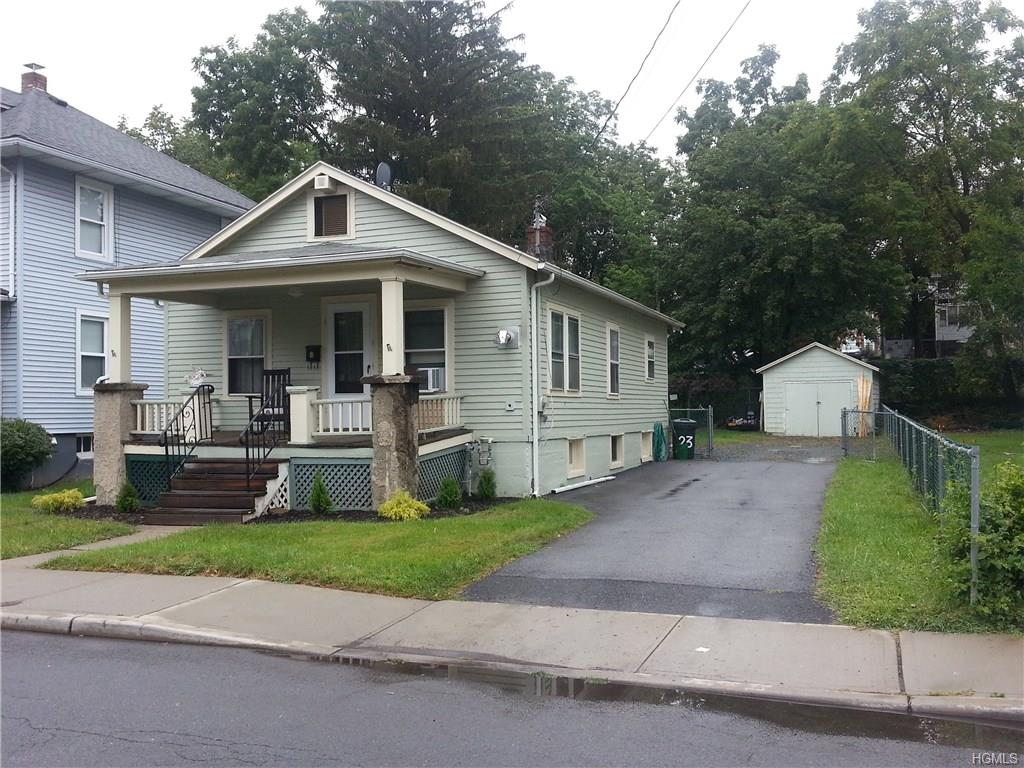 Photo of 23   Spring Street  Middletown  NY