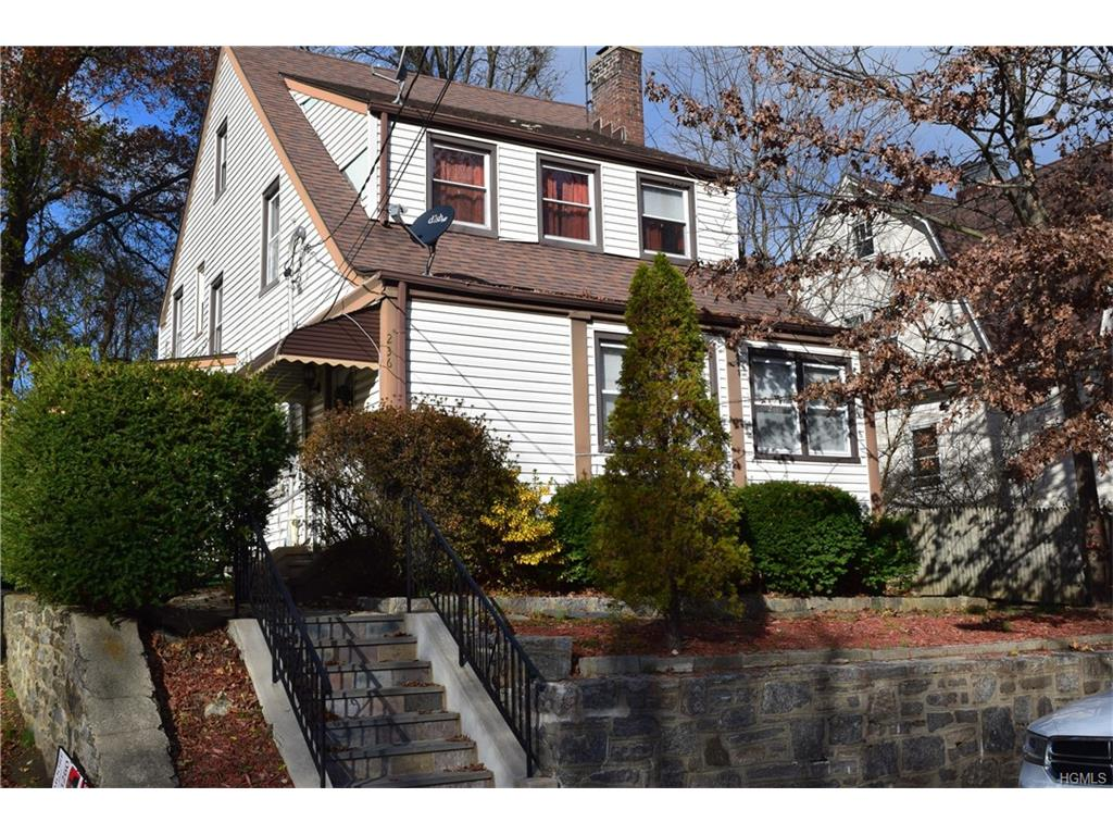 Photo of 236   Lorraine Avenue  Mount Vernon  NY