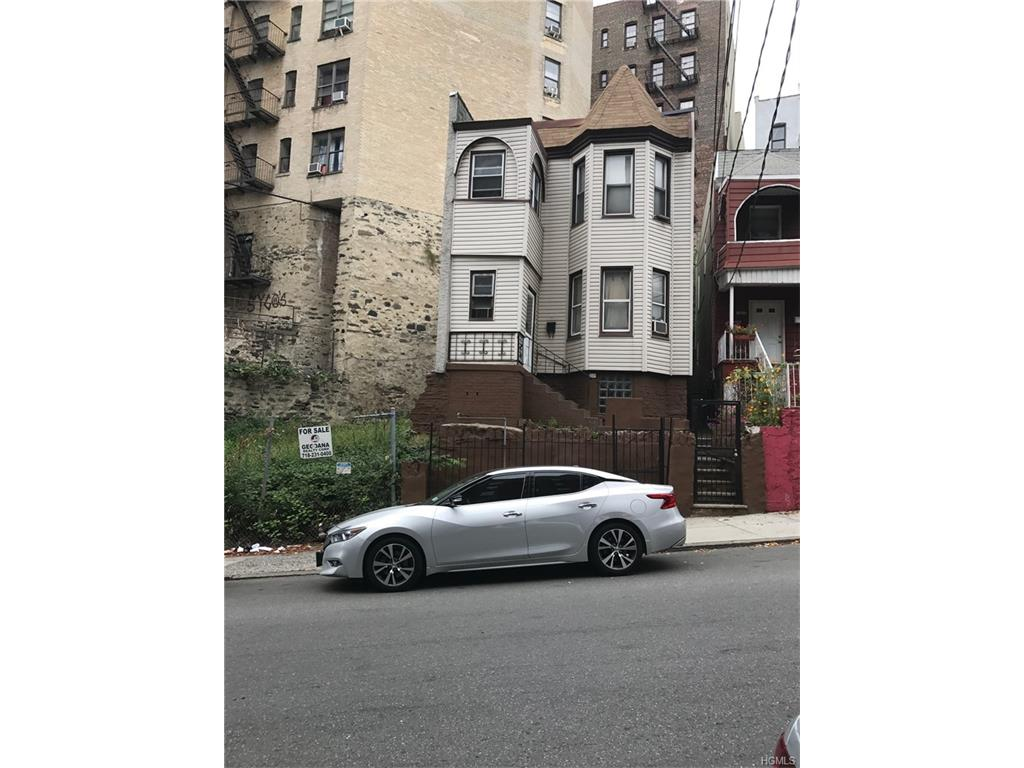 Photo of 1219   Shakespeare Avenue  Bronx  NY