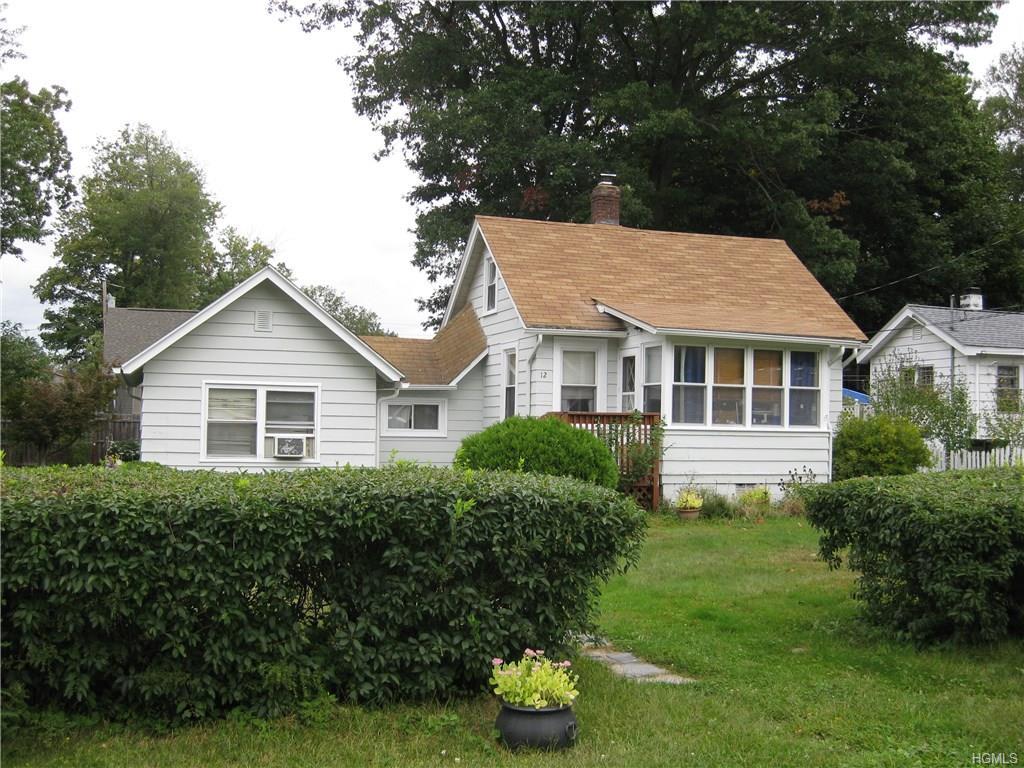 Photo of 12   Chestnut Street  Greenwood Lake  NY