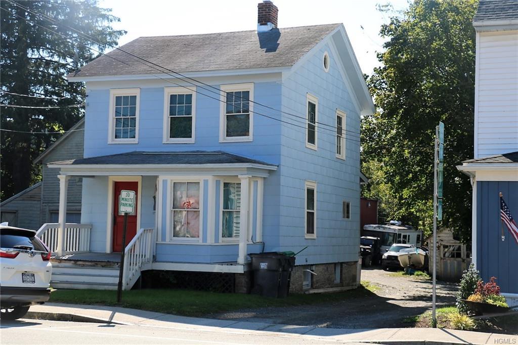 Photo of 17  West Main Street  Washingtonville  NY