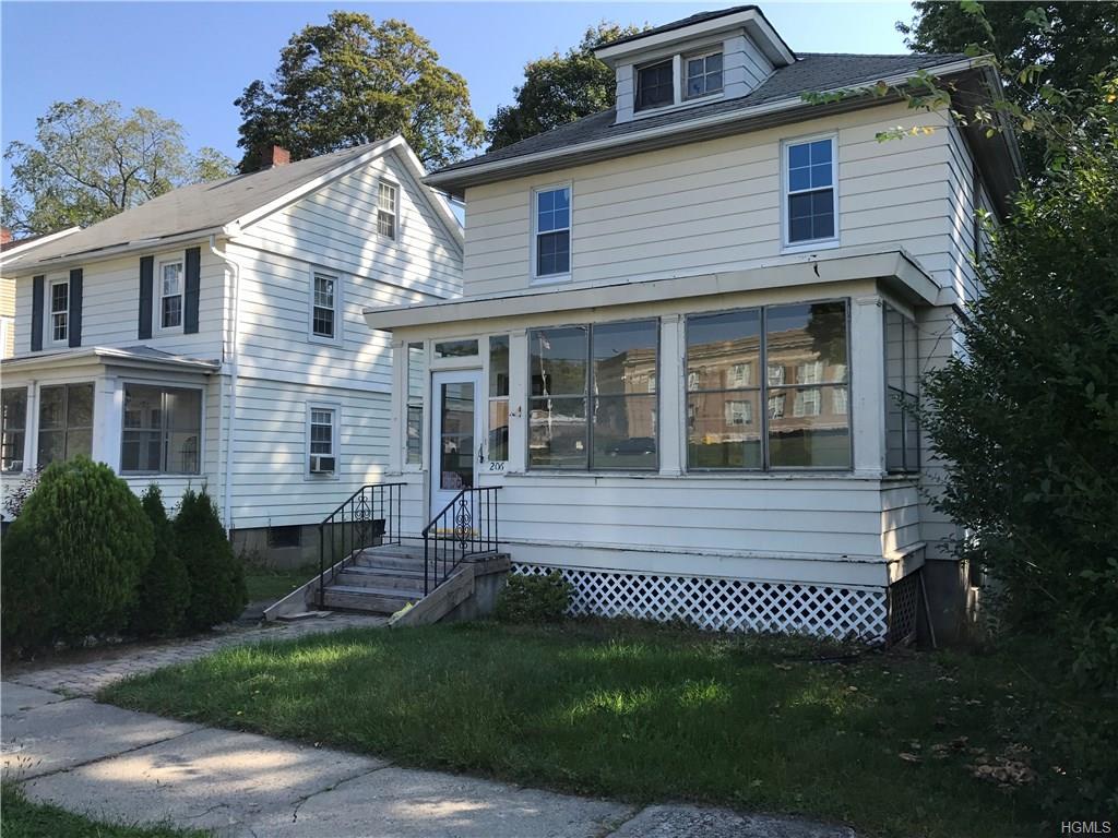 Photo of 206   Fullerton Avenue  Newburgh  NY