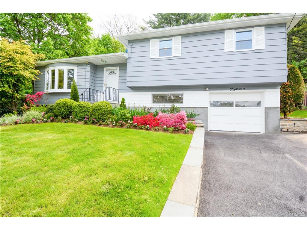 Photo of 15   Overhill Road  Elmsford  NY