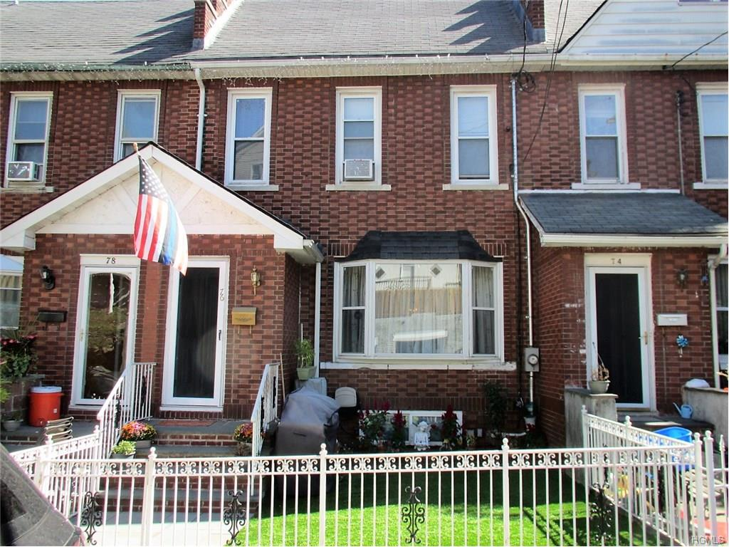 Photo of 76   Frederic Street  Yonkers  NY