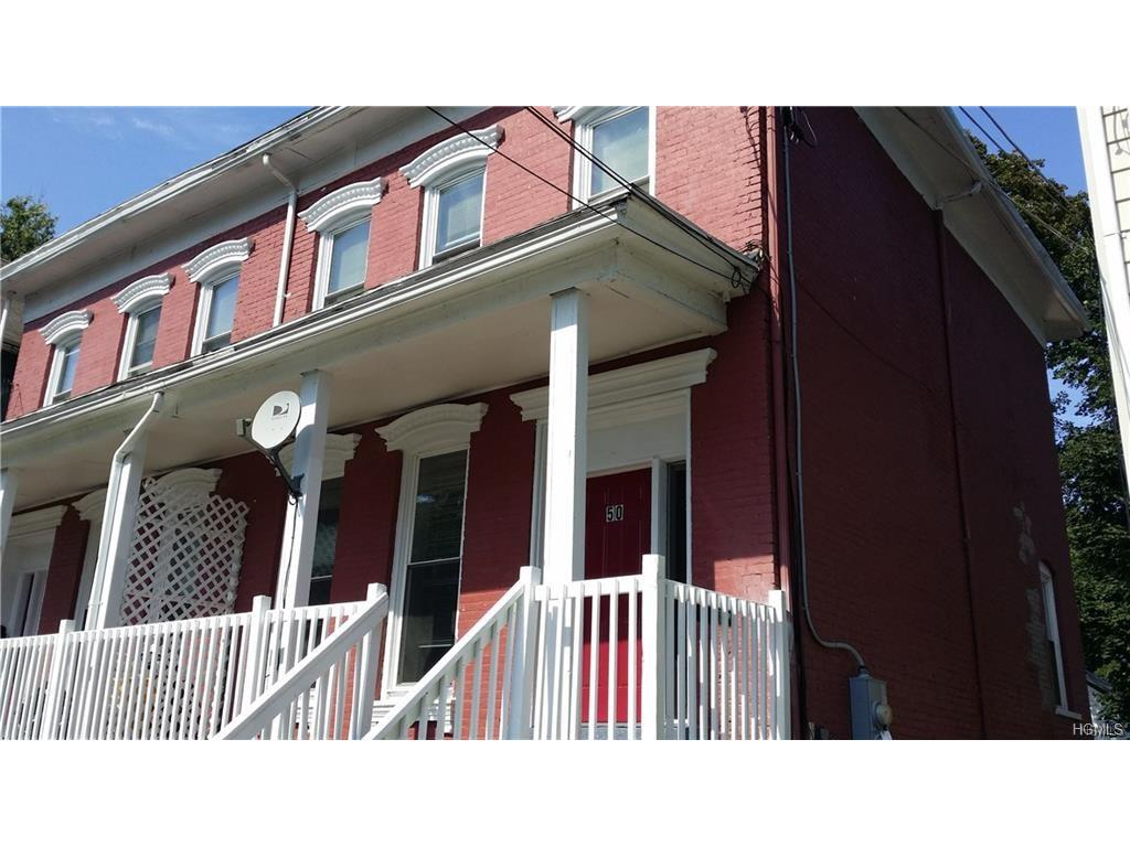 Two Story, Duplex - Port Jervis, NY (photo 1)