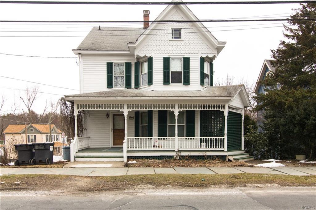 Two Story, Single Family - Walden, NY (photo 1)
