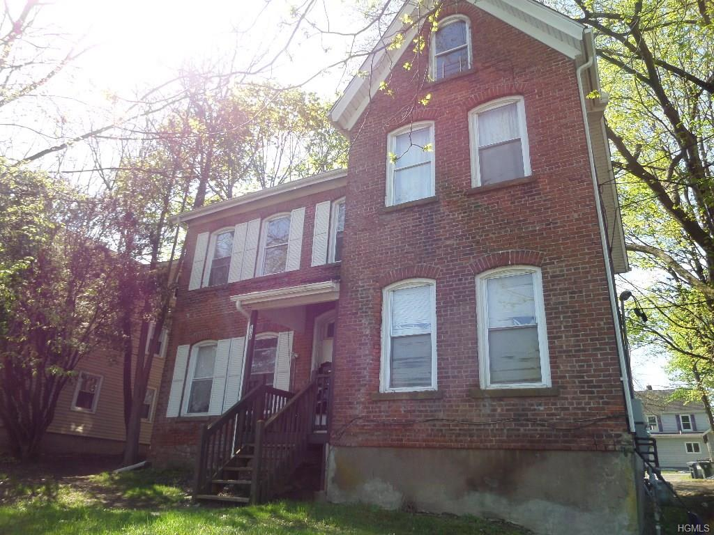 Multi Family (2-4 Units), Two Story - Walden, NY (photo 1)