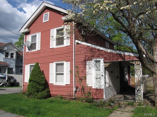 Two Story, Single Family - Port Jervis, NY (photo 2)