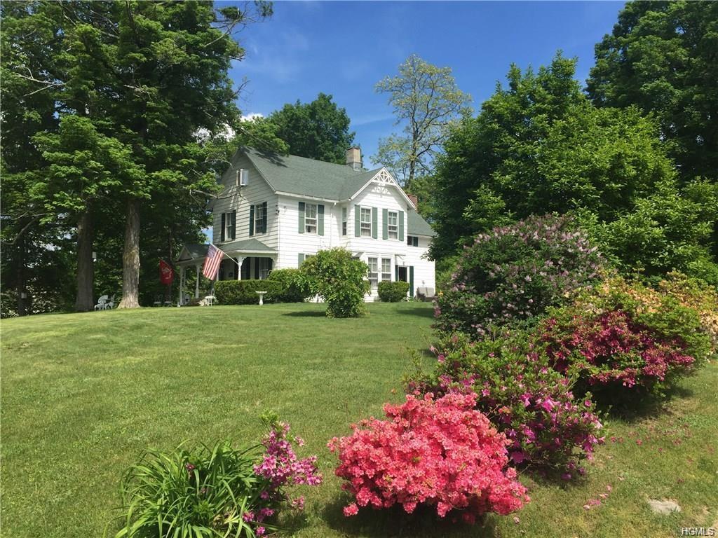 Colonial,Farm House,Victorian, Single Family - Highland, NY (photo 1)