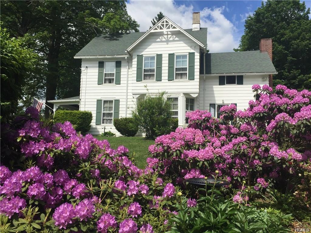 Colonial,Farm House,Victorian, Single Family - Highland, NY (photo 2)
