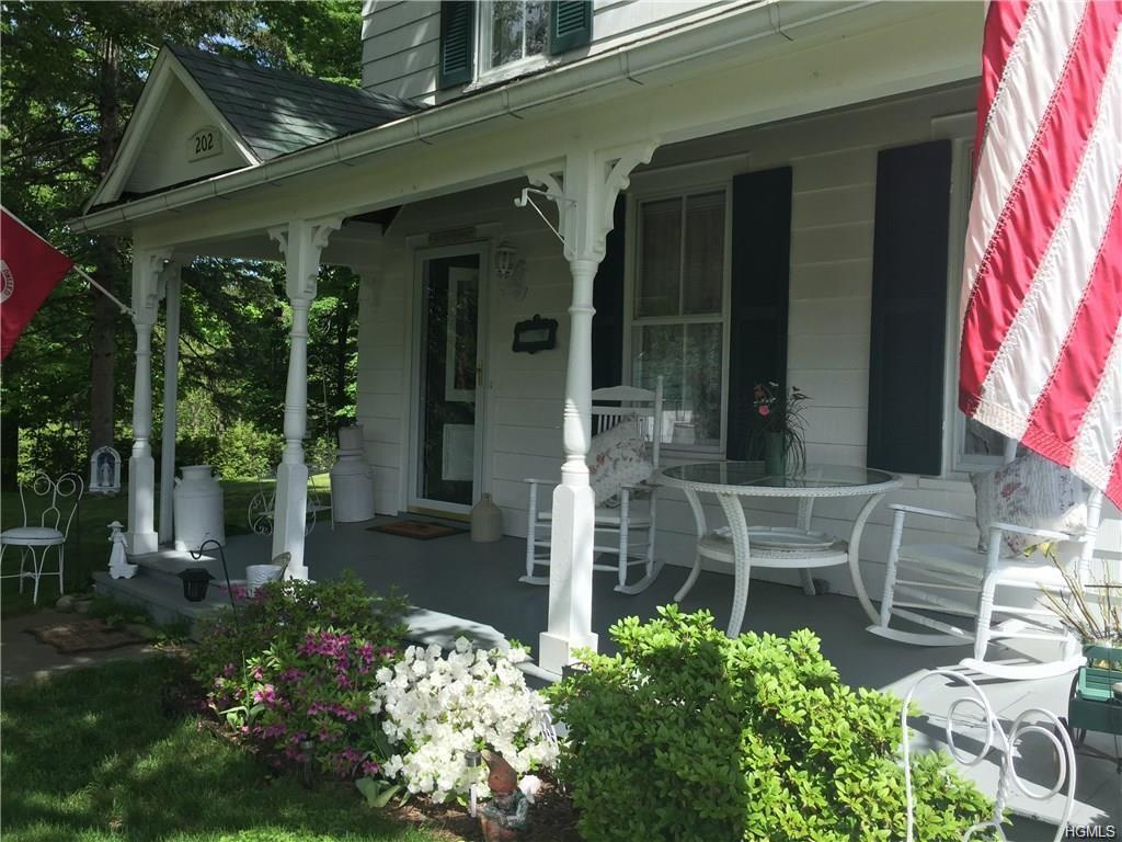 Colonial,Farm House,Victorian, Single Family - Highland, NY (photo 3)
