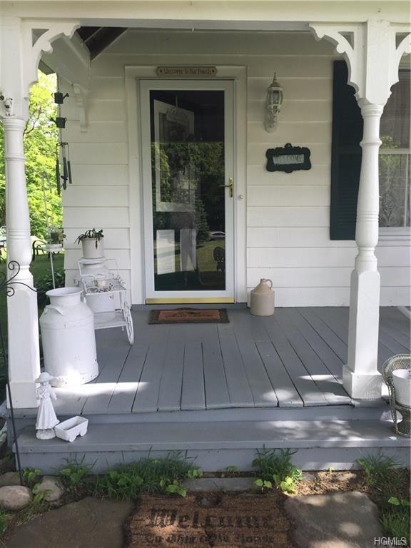 Colonial,Farm House,Victorian, Single Family - Highland, NY (photo 5)