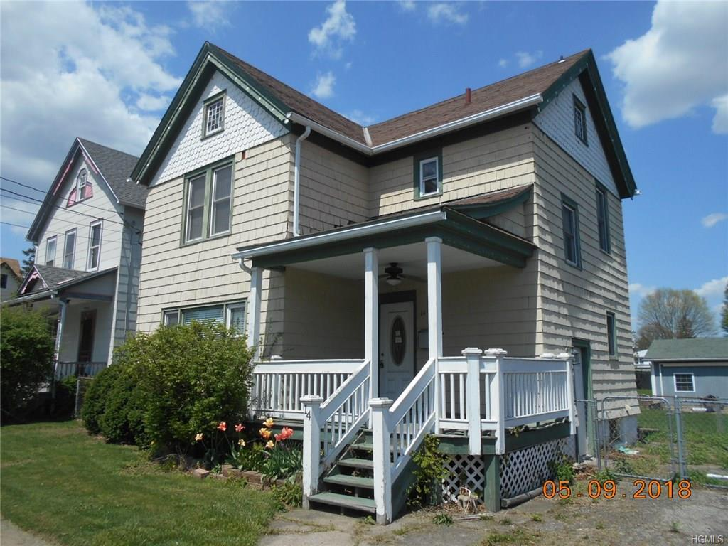 Colonial,Two Story, Single Family - Port Jervis, NY (photo 3)
