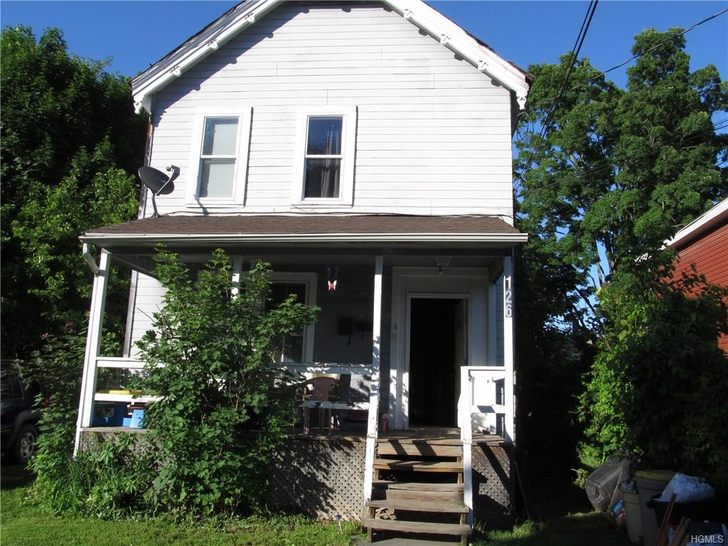 Two Story, Apartment - Port Jervis, NY (photo 1)