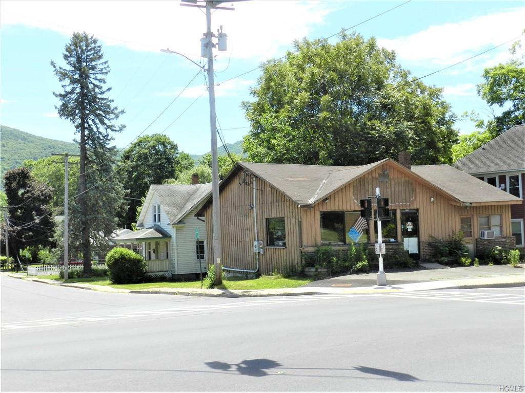 primary photo for 18 North Main Street, Ellenville, NY 12428, US