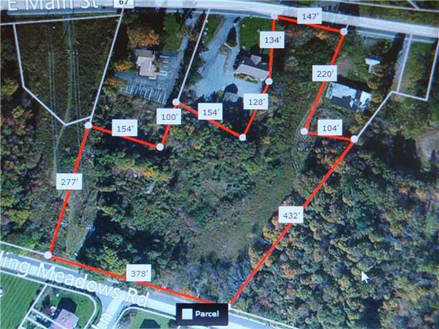 Real Estate for Sale, ListingId: 35289040, Middletown,NY10940