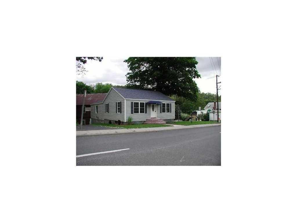 Photo of 10-12   Canal Street  Ellenville  NY