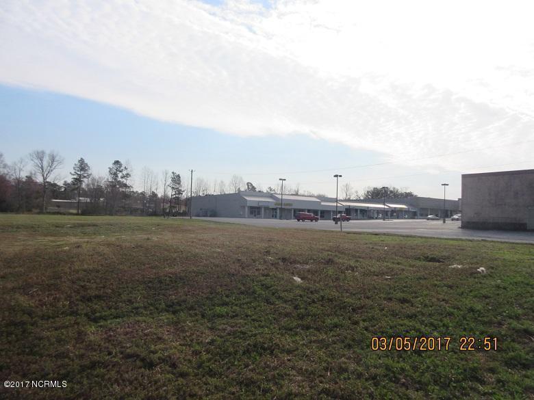 0 Us Hwy 117 Highway Burgaw, NC 28425