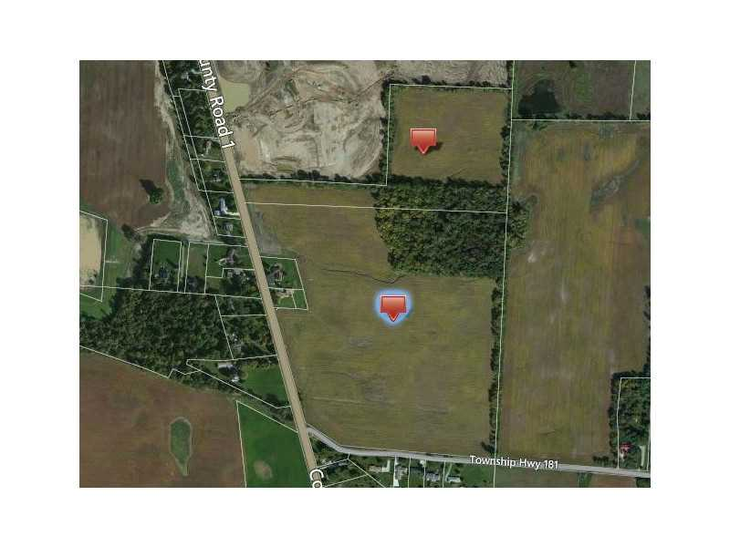 70.73 acres Bellefontaine, OH