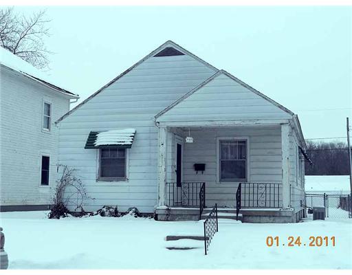 Real Estate for Sale, ListingId: 16405574, Piqua,OH45356