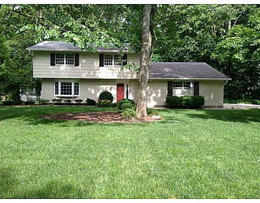 1925 CONWOOD DRIVE Troy 45373