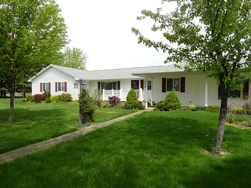 Real Estate for Sale, ListingId: 22501381, Urbana,OH43078