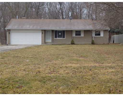 4111 Beach Trl, Jamestown, OH 45335
