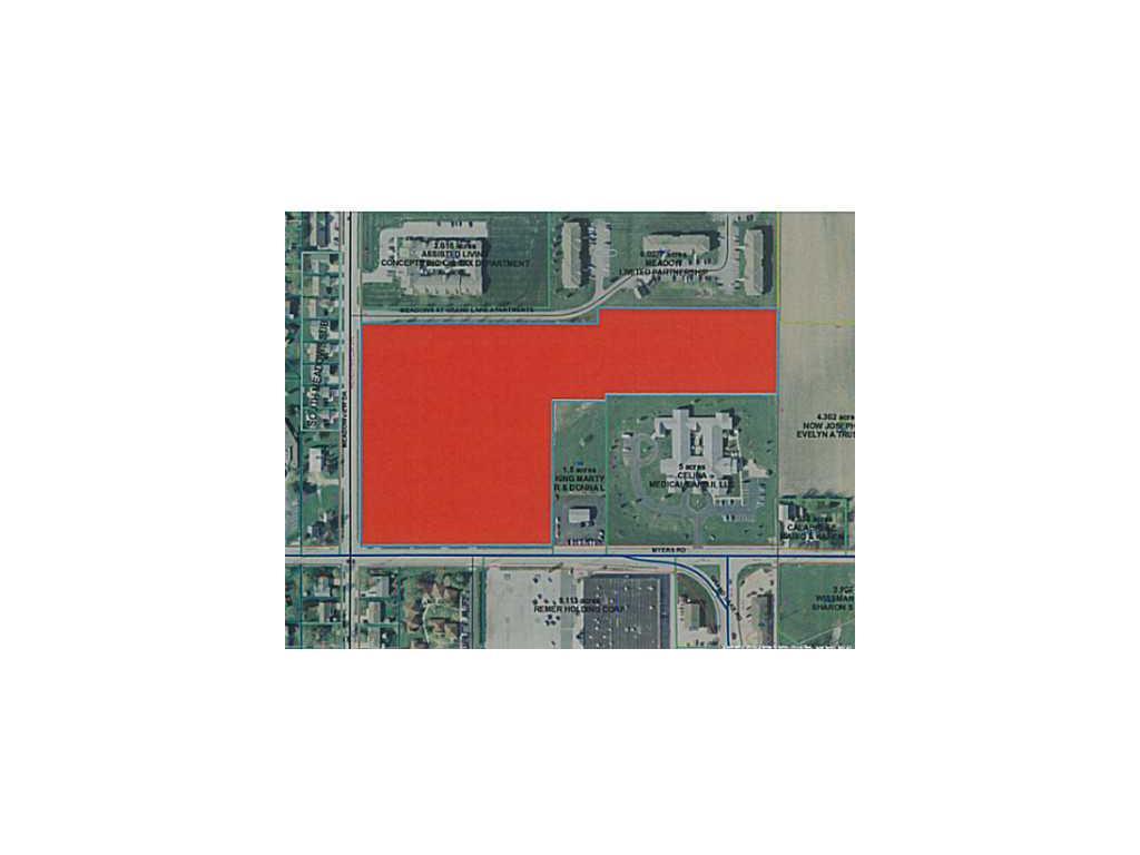 Real Estate for Sale, ListingId: 23964602, Celina,OH45822