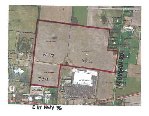 Real Estate for Sale, ListingId: 24485641, Urbana,OH43078