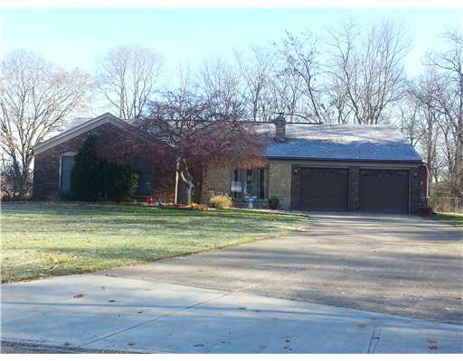 Real Estate for Sale, ListingId: 25989790, Enon,OH45323