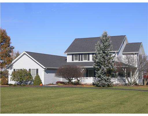 Real Estate for Sale, ListingId: 25994290, Houston,OH45333