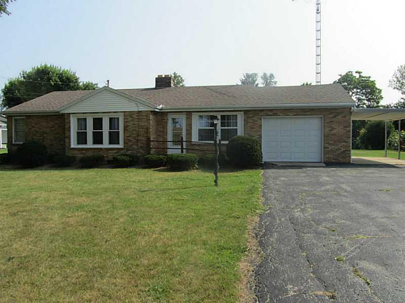 Real Estate for Sale, ListingId: 26027470, Union City,OH45390