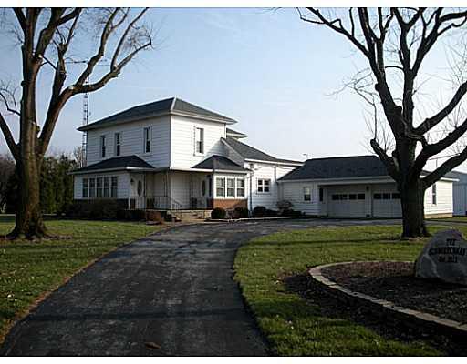 Real Estate for Sale, ListingId: 26207172, Wapakoneta,OH45895
