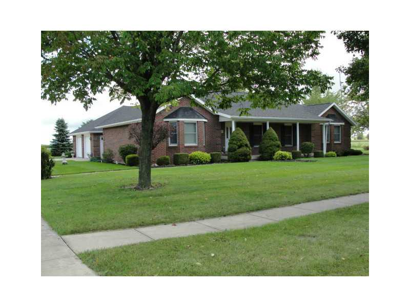 Real Estate for Sale, ListingId: 26380397, van Wert,OH45891