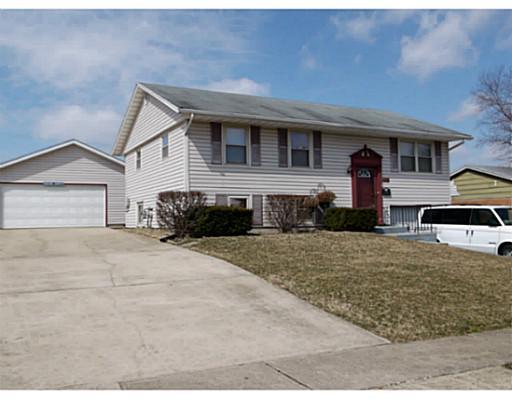 Real Estate for Sale, ListingId: 26610749, Enon,OH45323
