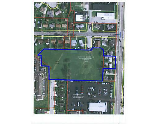 4.21 acres Greenville, OH